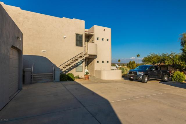 11880 N Saguaro Boulevard #201, Fountain Hills, AZ 85268 (MLS #5872015) :: RE/MAX Excalibur