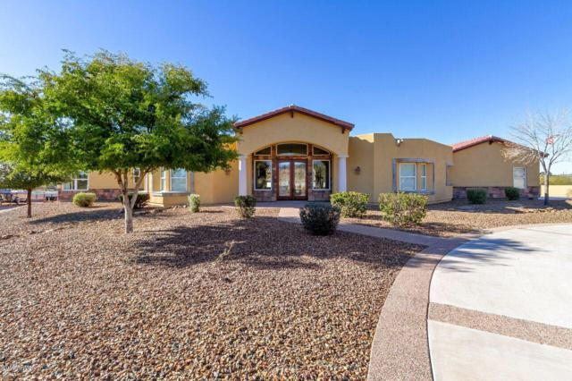 3135 W Dynamite Boulevard, Phoenix, AZ 85083 (MLS #5872018) :: The Jesse Herfel Real Estate Group