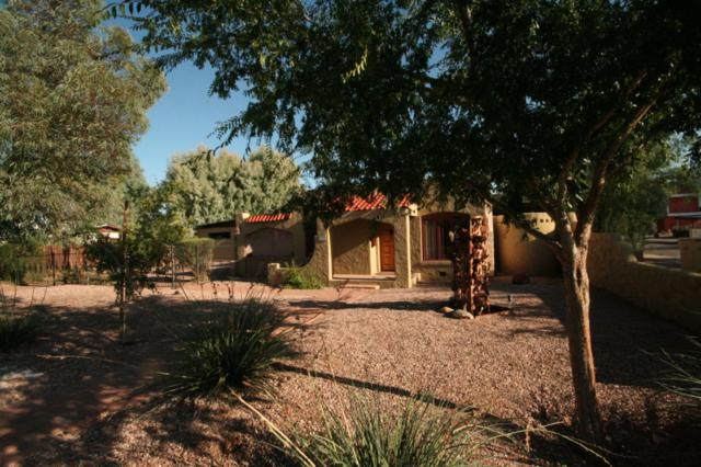 599 W 5th Street, Tempe, AZ 85281 (MLS #5872028) :: The Wehner Group