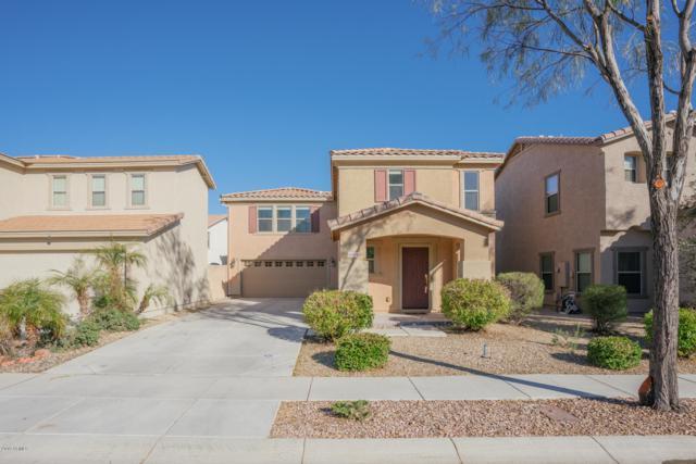 18538 W Mariposa Drive, Surprise, AZ 85374 (MLS #5872033) :: RE/MAX Excalibur