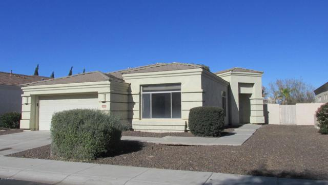 2030 E Beautiful Lane, Phoenix, AZ 85042 (MLS #5872039) :: RE/MAX Excalibur