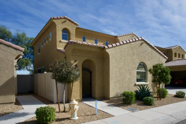 1367 S Country Club Drive #1036, Mesa, AZ 85210 (MLS #5872052) :: RE/MAX Excalibur