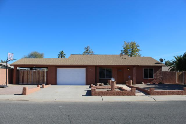 17809 N 28TH Avenue, Phoenix, AZ 85053 (MLS #5872055) :: RE/MAX Excalibur