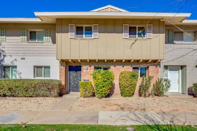 8564 E Mcdonald Drive, Scottsdale, AZ 85250 (MLS #5872060) :: RE/MAX Excalibur