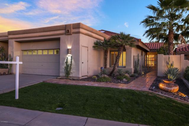 10263 N 103RD Street, Scottsdale, AZ 85258 (MLS #5872068) :: RE/MAX Excalibur