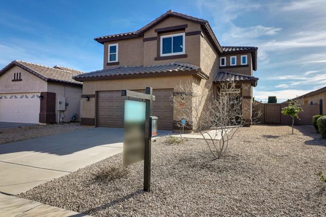 8745 W Shaw Butte Drive, Peoria, AZ 85345 (MLS #5872078) :: The Property Partners at eXp Realty