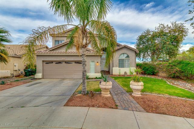 2845 S 65TH Lane, Phoenix, AZ 85043 (MLS #5872082) :: Kortright Group - West USA Realty