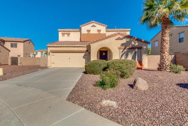 13318 W Indianola Avenue, Litchfield Park, AZ 85340 (MLS #5872083) :: Group 46:10