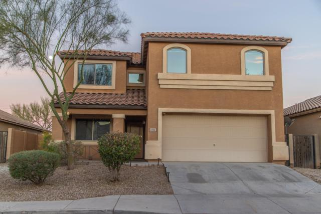 3725 S 99TH Drive, Tolleson, AZ 85353 (MLS #5872091) :: Group 46:10