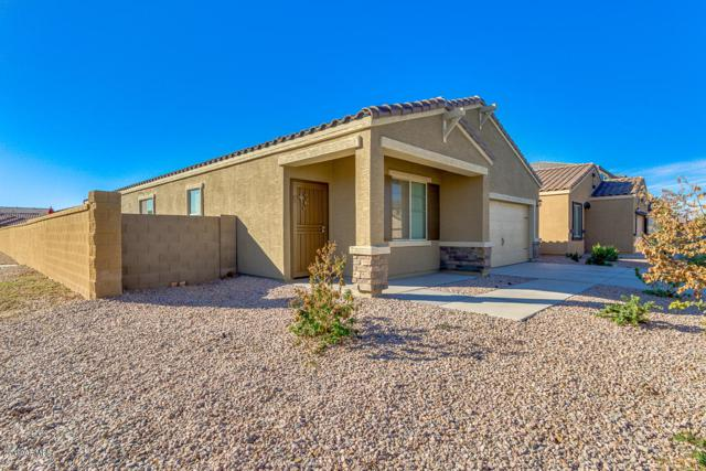 38113 W La Paz Street, Maricopa, AZ 85138 (MLS #5872133) :: Team Wilson Real Estate
