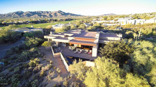 10952 E Graythorn Drive, Scottsdale, AZ 85262 (MLS #5872138) :: The Bill and Cindy Flowers Team