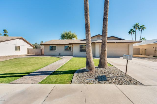 5837 S Country Club Way, Tempe, AZ 85283 (MLS #5872140) :: Team Wilson Real Estate