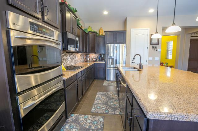 1795 E Mia Lane, Gilbert, AZ 85298 (MLS #5872141) :: Team Wilson Real Estate