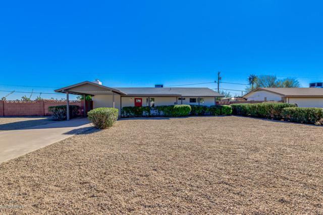 7621 E Akron Street, Mesa, AZ 85207 (MLS #5872151) :: Team Wilson Real Estate