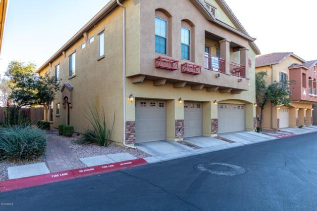 2024 S Baldwin Street #164, Mesa, AZ 85209 (MLS #5872152) :: Team Wilson Real Estate