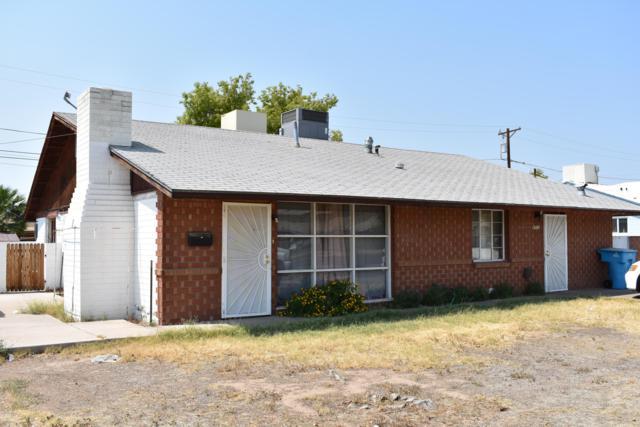 4712 N 27TH Avenue, Phoenix, AZ 85017 (MLS #5872157) :: The W Group