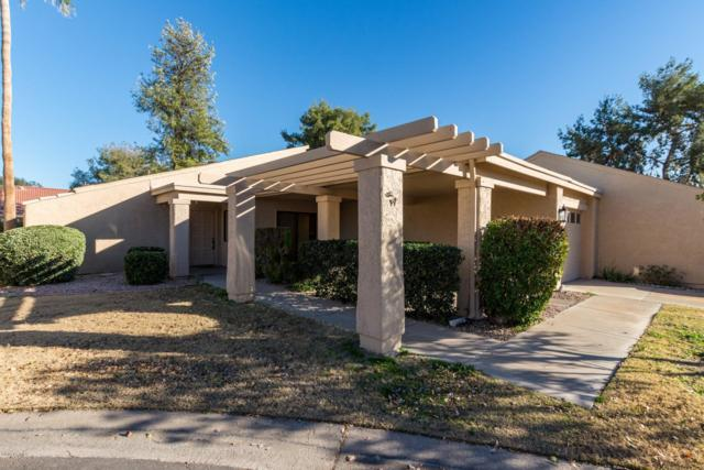 122 Leisure World, Mesa, AZ 85206 (MLS #5872164) :: Lux Home Group at  Keller Williams Realty Phoenix