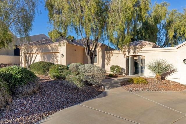 16542 E Lost Arrow Drive A, Fountain Hills, AZ 85268 (MLS #5872169) :: Lux Home Group at  Keller Williams Realty Phoenix
