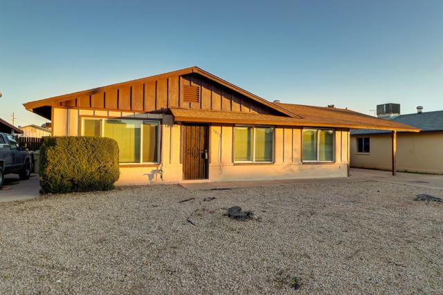 7832 W Colter Street, Glendale, AZ 85303 (MLS #5872187) :: Riddle Realty