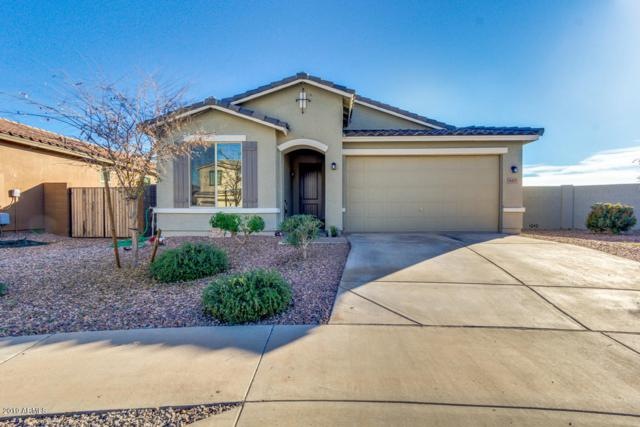 9437 W Jones Avenue, Tolleson, AZ 85353 (MLS #5872188) :: Lucido Agency