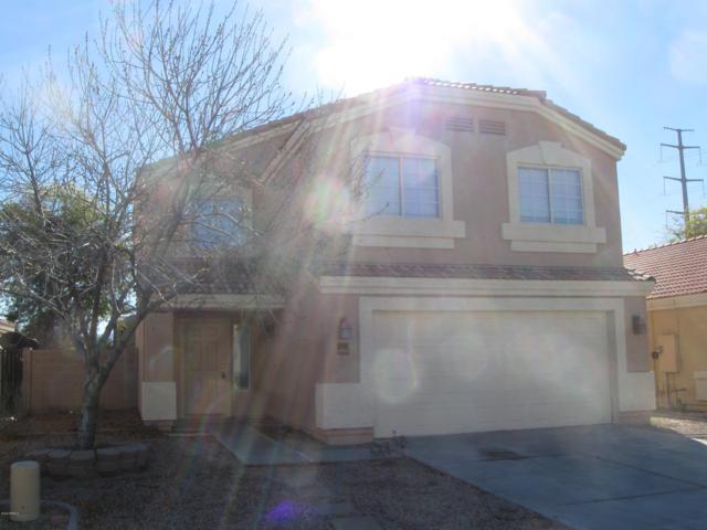 12019 W Almeria Road, Avondale, AZ 85392 (MLS #5872205) :: Yost Realty Group at RE/MAX Casa Grande