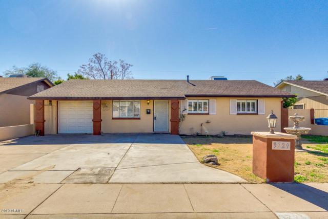3729 W El Caminito Drive, Phoenix, AZ 85051 (MLS #5872208) :: The W Group