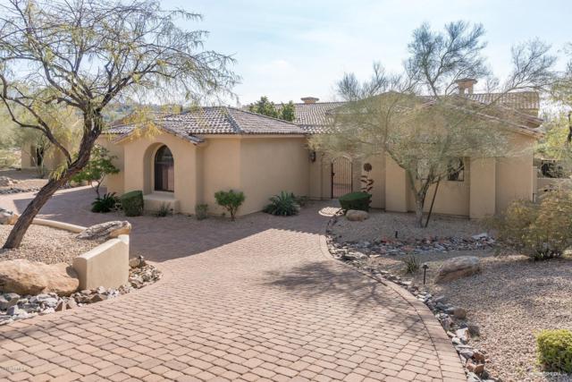 16070 N 113TH Way, Scottsdale, AZ 85255 (MLS #5872224) :: CC & Co. Real Estate Team