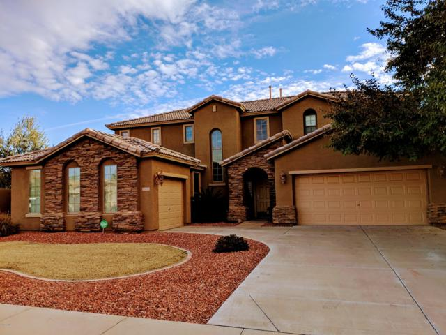 11523 E Rafael Avenue, Mesa, AZ 85212 (MLS #5872230) :: Team Wilson Real Estate