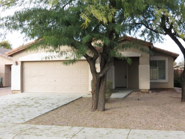 266 W Angus Road, San Tan Valley, AZ 85143 (MLS #5872233) :: Riddle Realty
