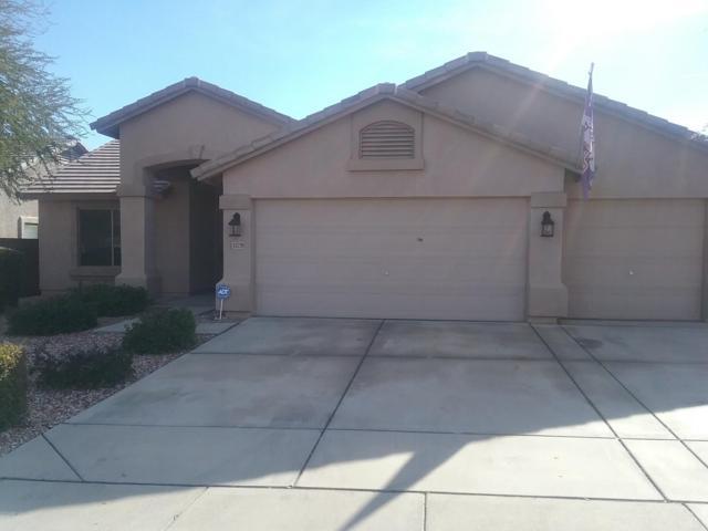 13729 W Luke Avenue, Litchfield Park, AZ 85340 (MLS #5872236) :: Group 46:10