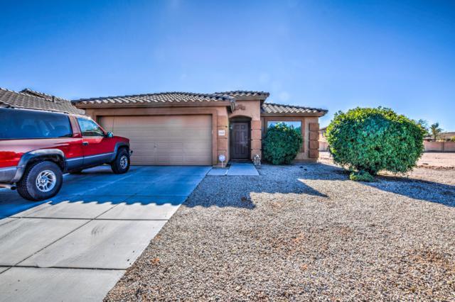 11133 E Verbina Lane, Florence, AZ 85132 (MLS #5872241) :: CC & Co. Real Estate Team