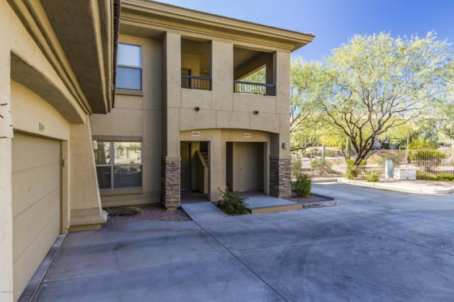 16800 E El Lago Boulevard #2083, Fountain Hills, AZ 85268 (MLS #5872244) :: Lux Home Group at  Keller Williams Realty Phoenix