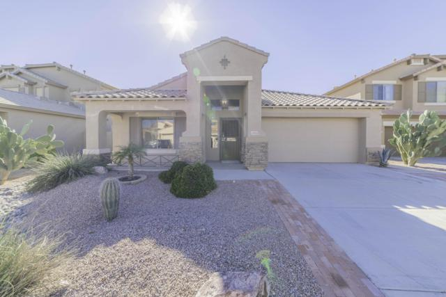 22450 N Vanderveen Way, Maricopa, AZ 85138 (MLS #5872247) :: Team Wilson Real Estate