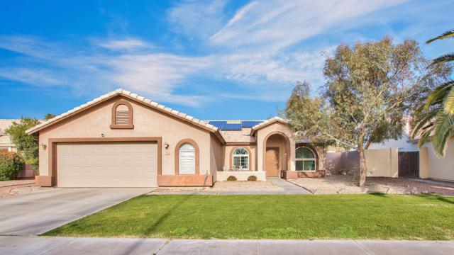 772 E Chicago Street, Chandler, AZ 85225 (MLS #5872248) :: Arizona 1 Real Estate Team