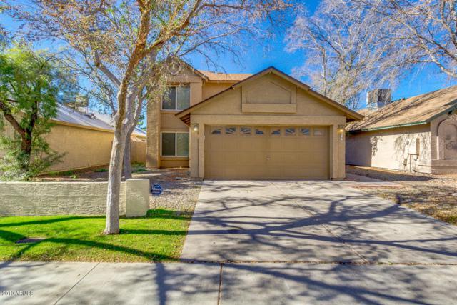 10246 N 66TH Lane, Glendale, AZ 85302 (MLS #5872257) :: Riddle Realty