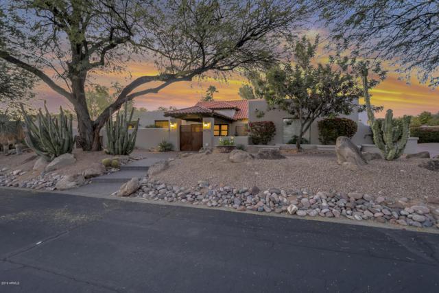 22602 N La Senda Drive, Scottsdale, AZ 85255 (MLS #5872258) :: Arizona 1 Real Estate Team