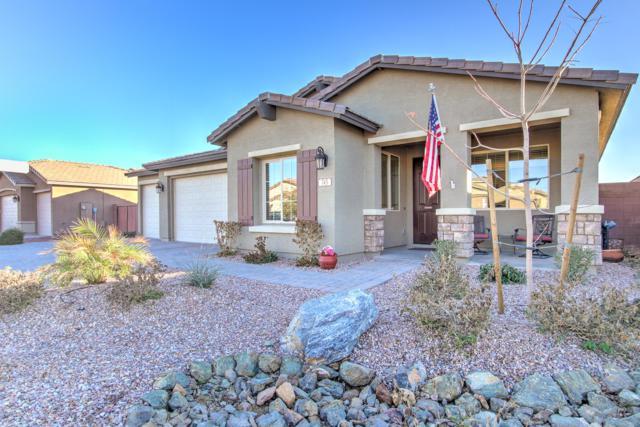 745 W Honey Locust Avenue, San Tan Valley, AZ 85140 (MLS #5872259) :: Arizona 1 Real Estate Team