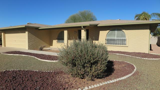4056 E Carol Circle, Mesa, AZ 85206 (MLS #5872262) :: Group 46:10