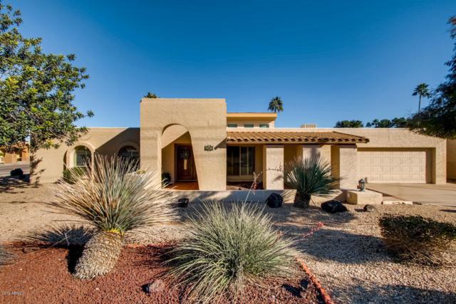 2401 E Cholla Street, Phoenix, AZ 85028 (MLS #5872263) :: Group 46:10