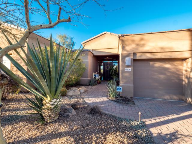 8476 E Montello Road, Scottsdale, AZ 85266 (MLS #5872264) :: Yost Realty Group at RE/MAX Casa Grande