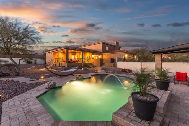 6974 S Hohokam Place, Gold Canyon, AZ 85118 (MLS #5872268) :: The W Group