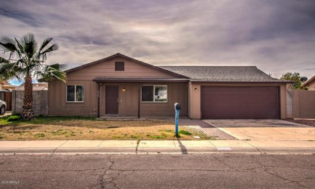 5751 W Altadena Avenue, Glendale, AZ 85304 (MLS #5872269) :: Riddle Realty