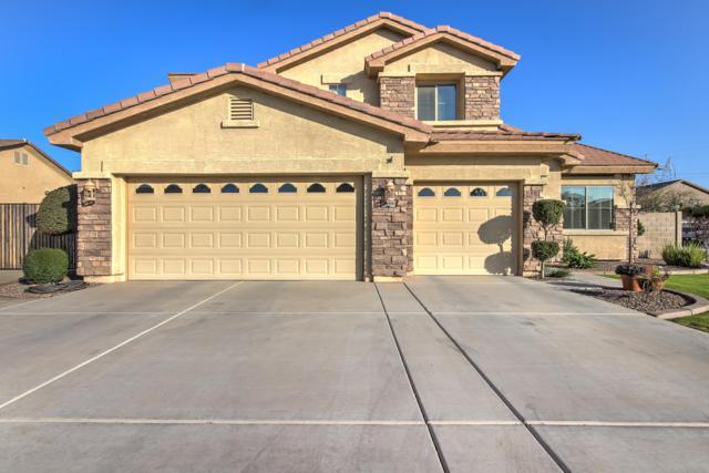 11444 E Sheridan Circle, Mesa, AZ 85212 (MLS #5872270) :: Group 46:10