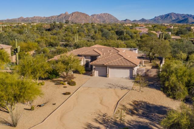 7543 E Monterra Way, Scottsdale, AZ 85266 (MLS #5872271) :: Arizona 1 Real Estate Team