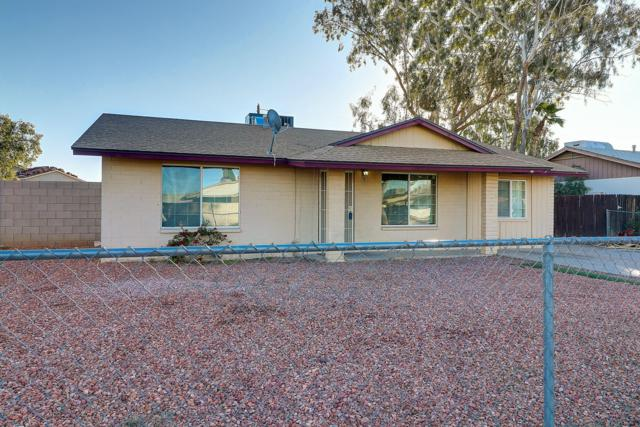 4201 N 88TH Avenue, Phoenix, AZ 85037 (MLS #5872273) :: Group 46:10