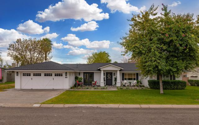 3909 E Highland Avenue, Phoenix, AZ 85018 (MLS #5872276) :: Group 46:10