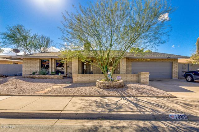 1865 W Keating Avenue, Mesa, AZ 85202 (MLS #5872281) :: Group 46:10