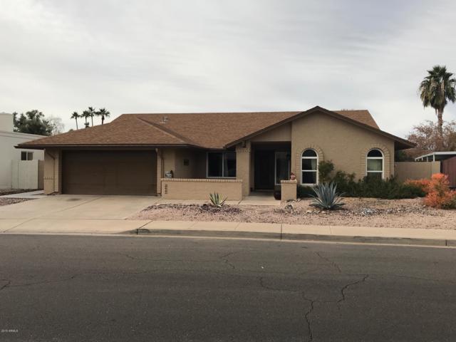 2632 S El Dorado Street, Mesa, AZ 85202 (MLS #5872285) :: Group 46:10