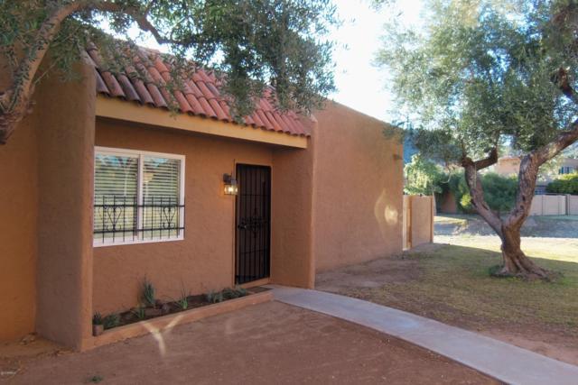 846 E Cochise Drive, Phoenix, AZ 85020 (MLS #5872286) :: Group 46:10