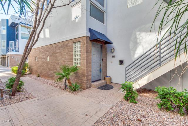 3633 N 3RD Avenue #2020, Phoenix, AZ 85013 (MLS #5872287) :: Group 46:10